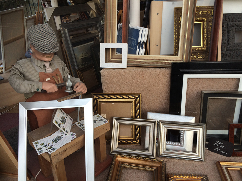 Picture-framing-birkdale